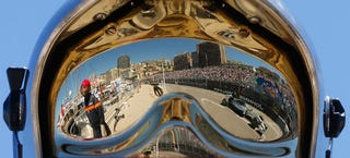Illustration for article titled Monaco Grand Prix Qualifying In 15 Spectacular Photos