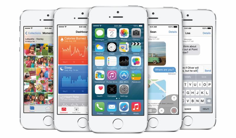 iOS 8 tendrá por fin widgets de verdad: en notificaciones