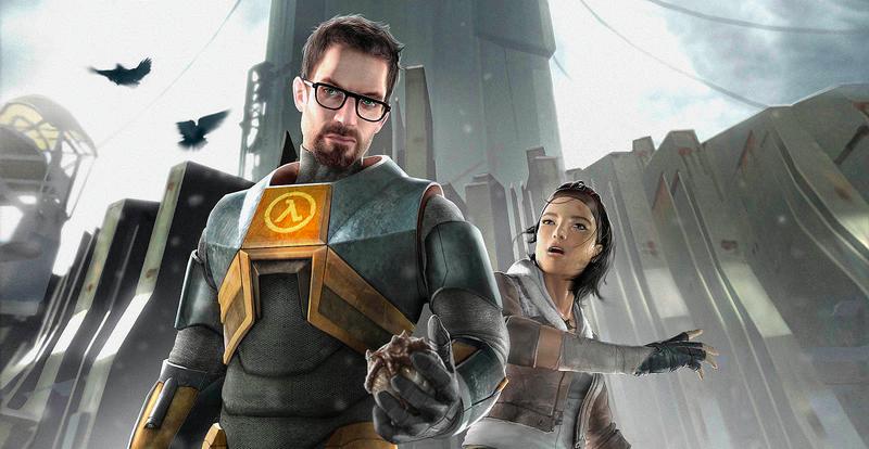 Illustration for article titled Qué hay de cierto en el rumor de Half-Life 3 que ha vuelto locos a los jugadores de Steam