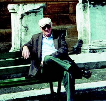 Illustration for article titled Crime writer Donald Westlake dies at 75