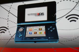 Illustration for article titled Nintendo Finally Makes Online Play Easy With 3DS
