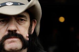 Illustration for article titled Lemmy Kilmister Creator of Motorhead, Dead At 70