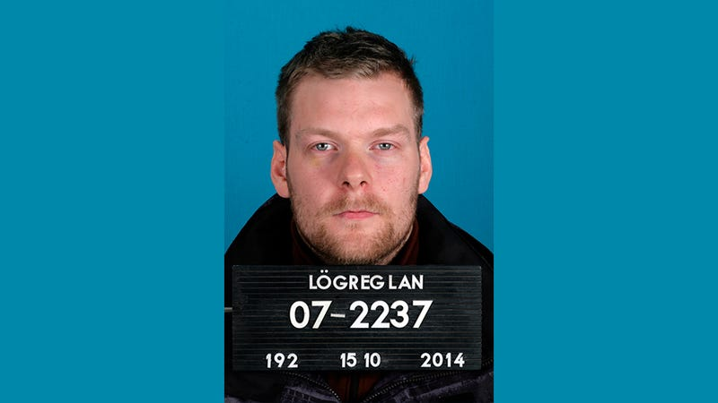 Illustration for article titled Man Suspected of Stealing 600 Bitcoin Mining Rigs Breaks Out of Icelandic Prison