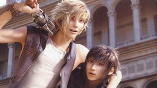 Illustration for article titled Square Enix, Where the Hell Is Final Fantasy Versus XIII?