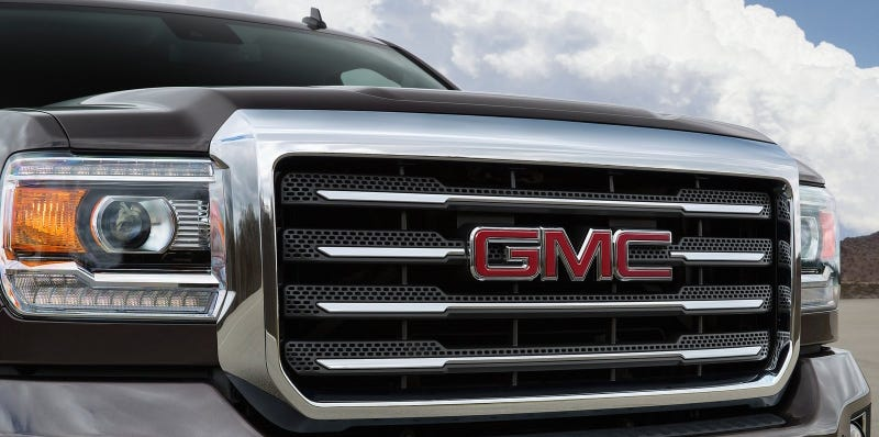 Illustration for article titled The Truck Brand War Score: How GMC Won June 2015