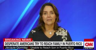 Jacqui Gormley (CNN screenshot)