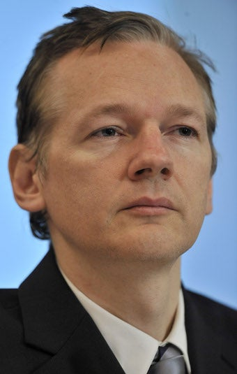 Illustration for article titled Dreaming About Julian Assange? Shrinks Say You're Not Alone