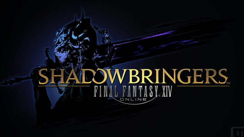 Illustration for article titled Final Fantasy XIV's Next Expansion Is Shadowbringers, Coming Summer 2019