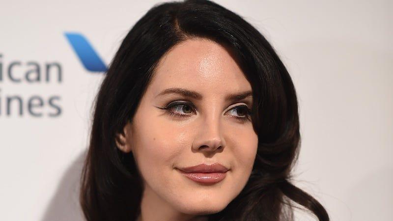 Illustration for article titled Lana Del Rey Obtains Restraining Orders Against Two Crazed Fans