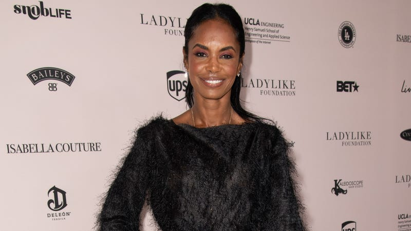 Illustration for article titled Kim Porter Is Dead at 47