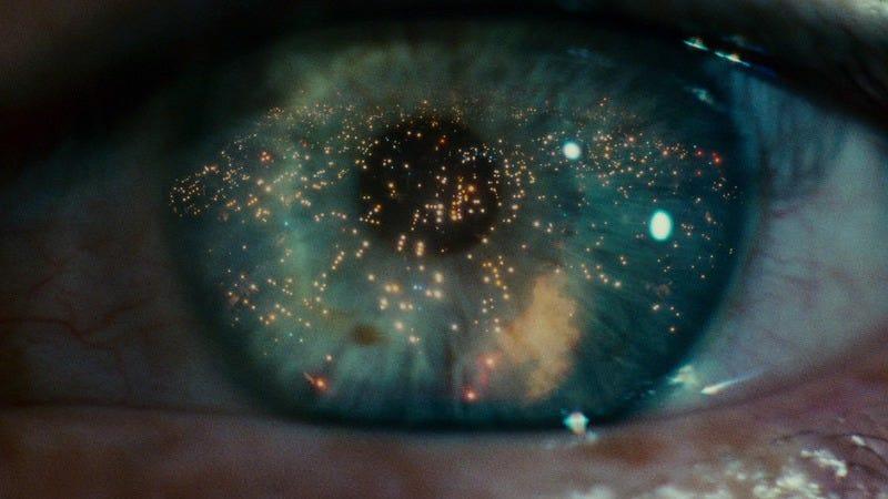 Illustration for article titled Roger Deakins to lens the Blade Runner sequel