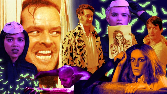 This is Halloween: 31 more streaming options to set your October right
