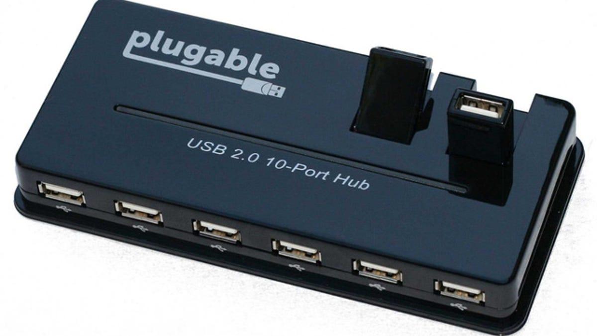 Five Best Usb Hubs 2 Way Switch Box