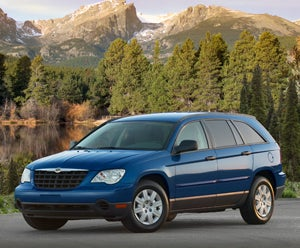 Illustration for article titled Chrysler Set To Drop The Ax on Pacifica, PT Cruiser, Dodge Magnum