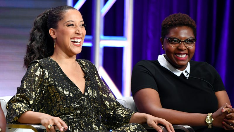 Robin Thede on A Black Lady Sketch Show and why Black women will survive the end of the world