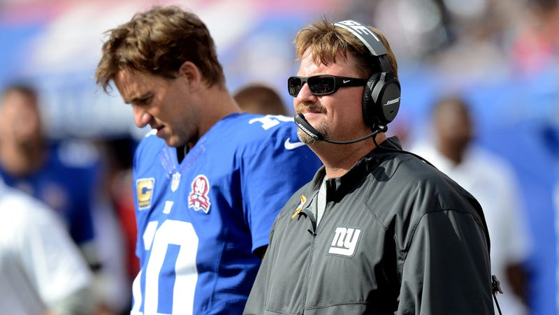 Illustration for article titled Reports: Giants To Hire Offensive Coordinator Ben McAdoo As Head Coach
