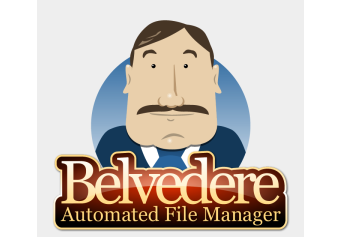 Illustration for article titled Belvedere 0.5 Update Automates Recycle Bin Management, File Compression, and More