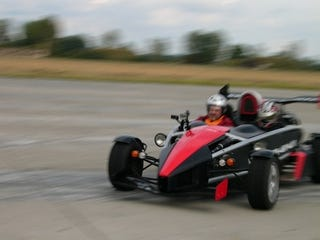 Illustration for article titled The Ariel Atom, Revisited