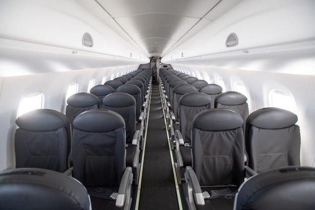 The Coronavirus Outbreak Has Airlines Running Empty  Ghost  Flights