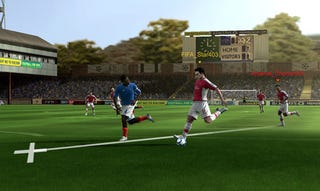 Illustration for article titled EA Improving FIFA Online, Bringing It To The West