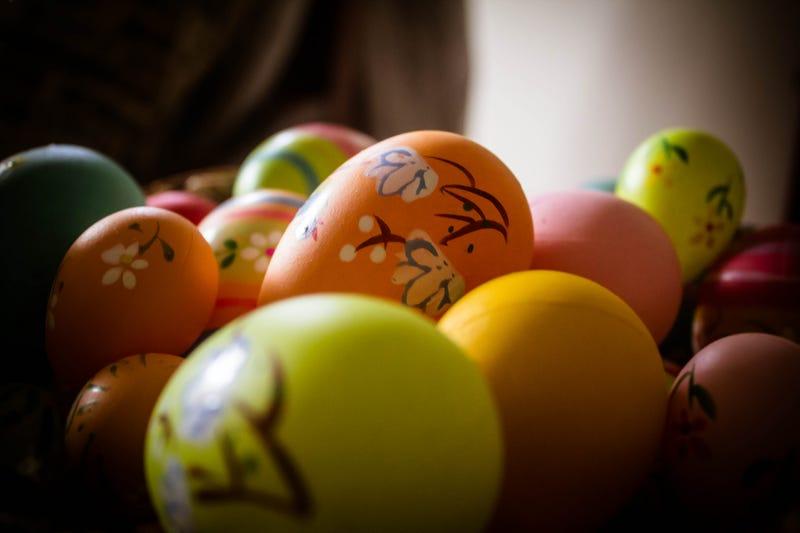 Illustration for article titled Shooting Challenge: Easter Eggs