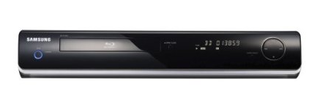 Illustration for article titled Dealzmodo: Samsung BD-P1400 1080p Blu-ray Player For $269