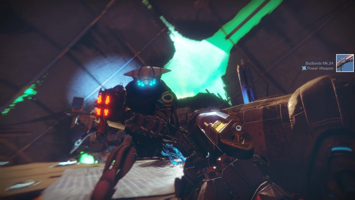 The Most Hated Strike In Destiny 2