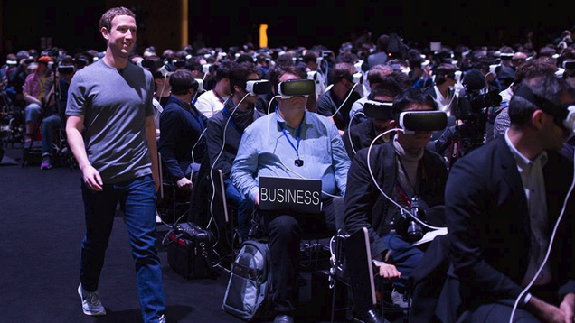 This Week In The Business: VR We There Yet?