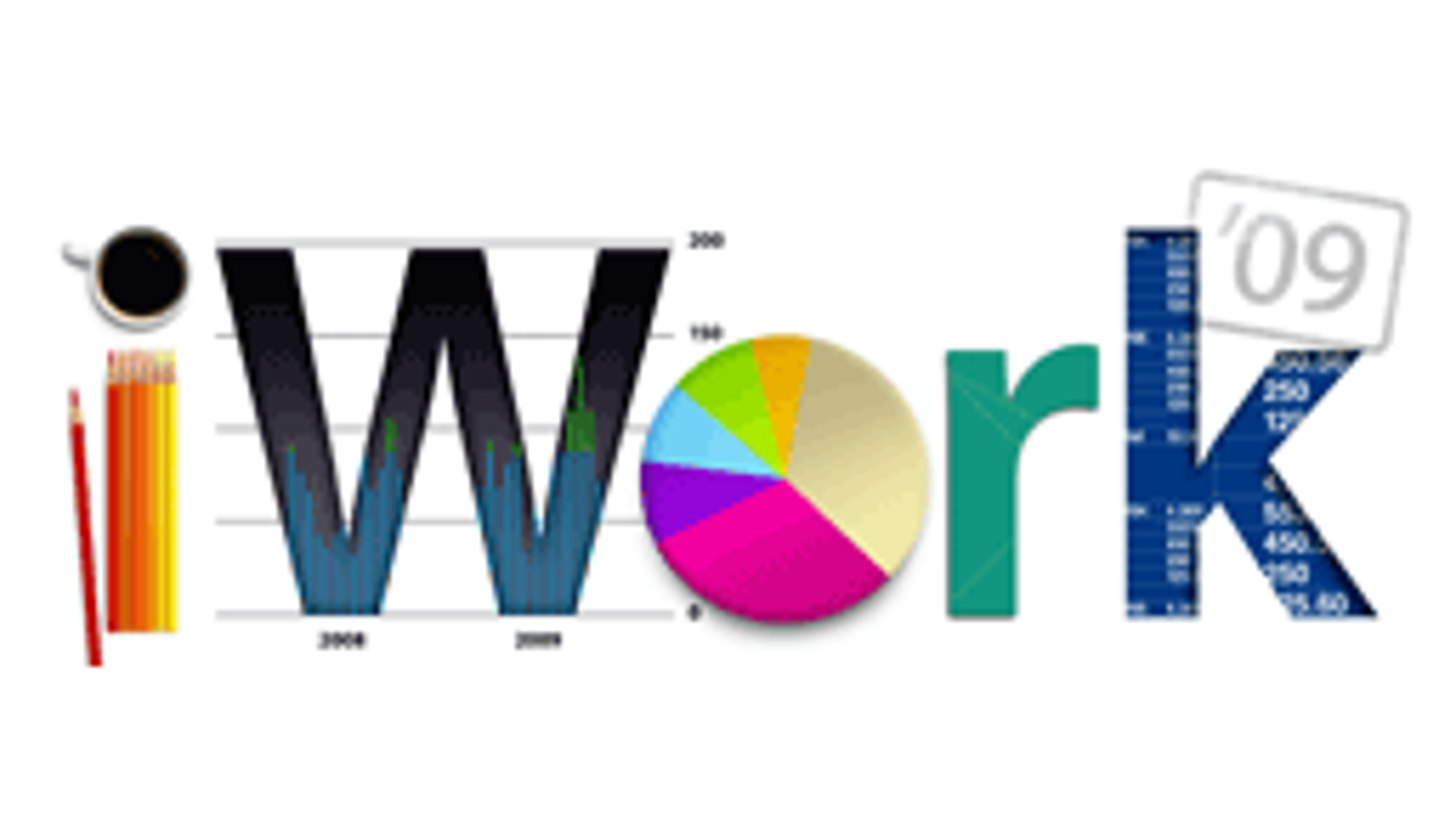 iWork '09 30-Day Trial Available for Download