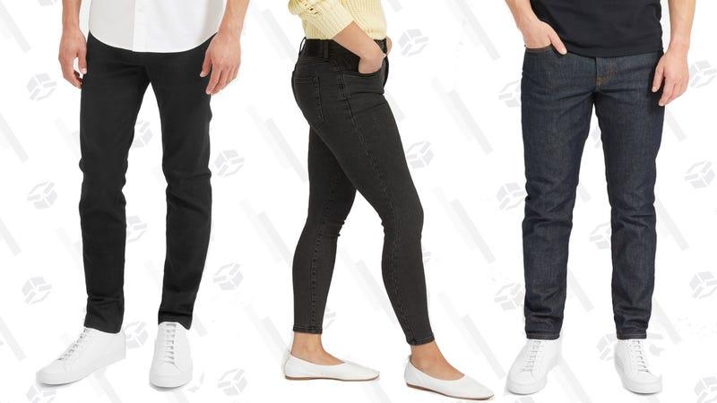 Everlane Jeans: Men | Women