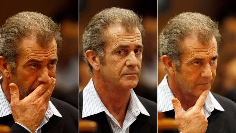 """Illustration for article titled Mel Gibson's First Interview On Rants: """"Who Could Anticipate Such A Personal Betrayal?"""""""
