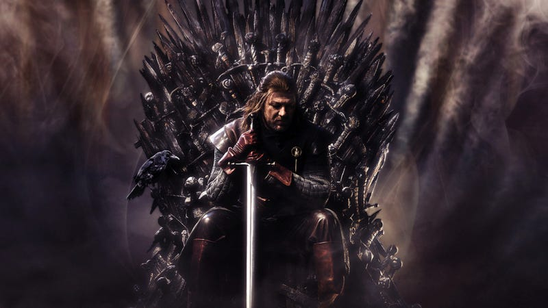 Illustration for article titled U.S. Ambassador: Stop Pirating Game of Thrones, Australia!