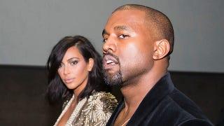 Illustration for article titled Kanye Calls His Beck Interruption a Joke—'Like the Grammys Themselves'