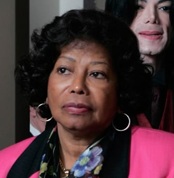 Illustration for article titled Katherine Jackson Won't Allow Michael's Kids To Be On Reality Show