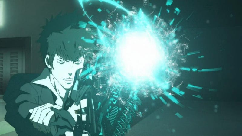 Illustration for article titled Fabulous Fyst Trainime Review - Psycho Pass