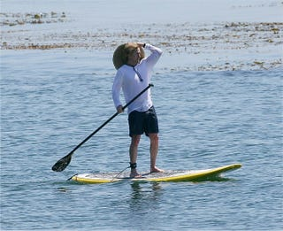 Illustration for article titled Owen Wilson: Paddle Wheee-l
