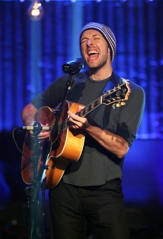 Illustration for article titled Már csak egy Coldplay-album lesz, és ennyi?
