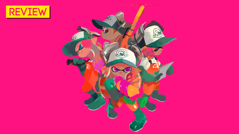 How I Put My Face In Splatoon 2