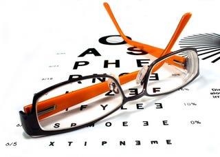 Illustration for article titled Eyeglasses Help!