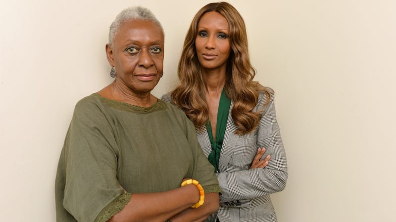 Illustration for article titled Bethann Hardison to Win CFDA Award for Work Promoting Runway Diversity