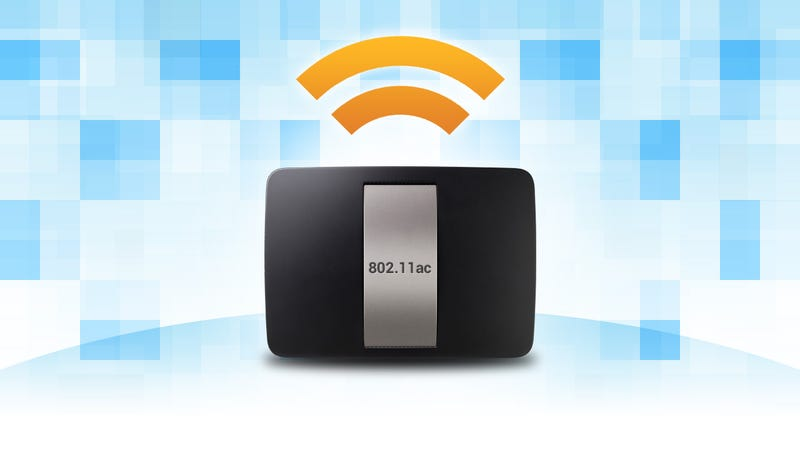 Illustration for article titled What Is 802.11ac and Will It Make My Wi-Fi Faster?