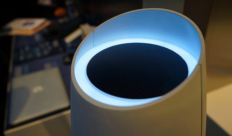 Illustration for article titled Esta batería inteligente para el hogar te ahorrará mucho dinero en la factura de la luz