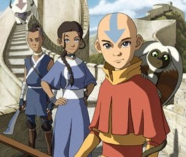 Illustration for article titled Shyamalan Has A Vision For Airbender