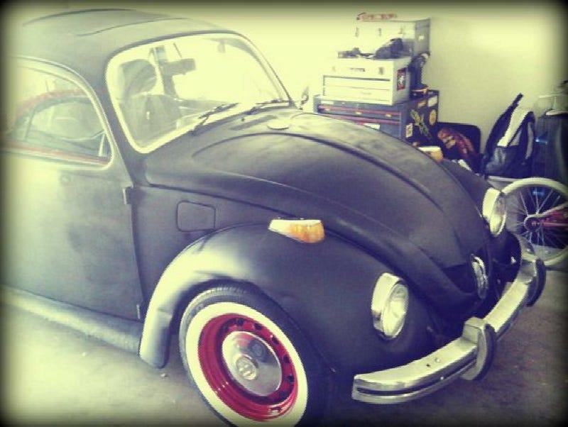Illustration for article titled For $6,800, Will The Su-Bug-Ru Fill your Hipster Heart?