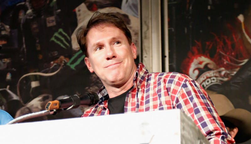 Illustration for article titled Lawsuit Alleges Nicholas Sparks is a Racist, Homophobic Anti-Semite