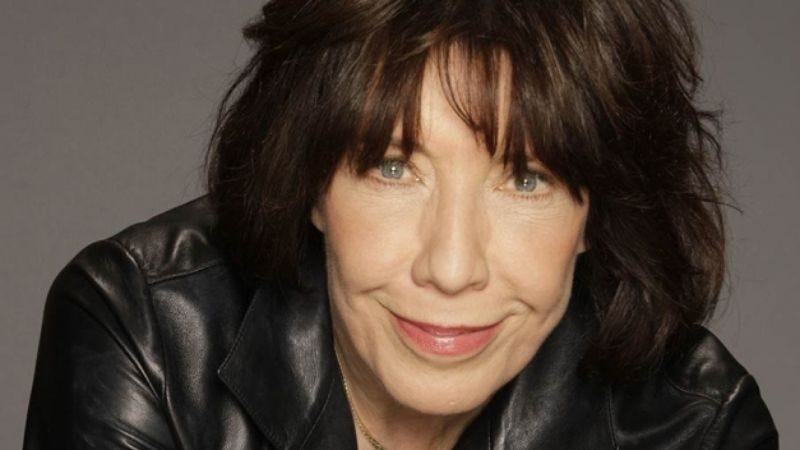 Illustration for article titled Lily Tomlin on Robert Altman and knowing Tom Waits on a soul level