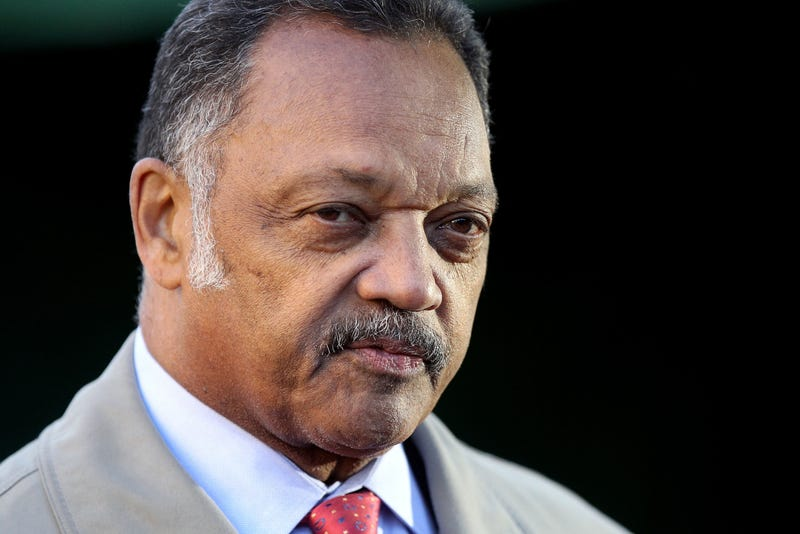 Jesse Jackson (Getty Images)