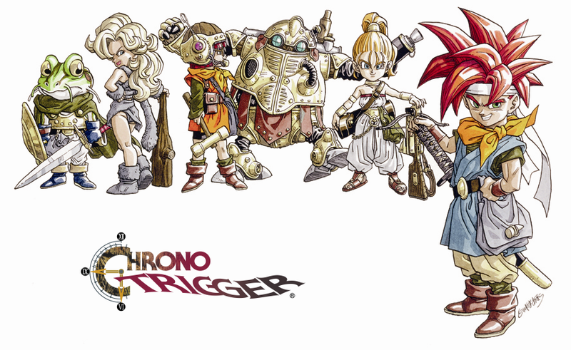 Illustration for article titled Retrospection: Chrono Trigger Review