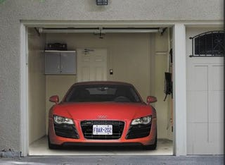 Audi Canada Offers Garages An R V For Just - Audi canada