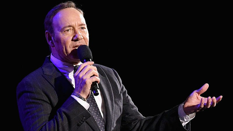 Scotland Yard Investigates New Kevin Spacey Allegation From 2005